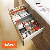 Blum ORGA-LINE Drawer Inserts (All)