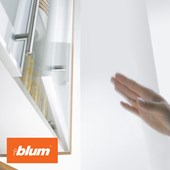 Blum BLUMOTION for doors