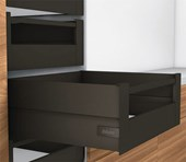 D Height (211mm) BOXCAP Terra Black