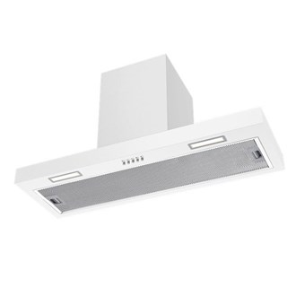 Powerful Integrated Under Mount Canopy Rangehood - 865mm