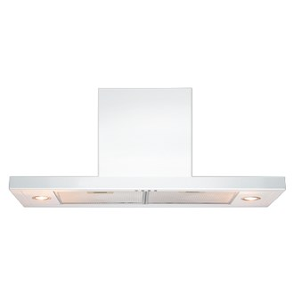 90cm Integrated Rangehood