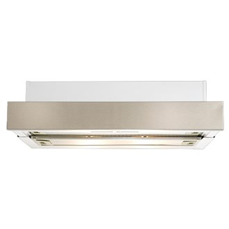 60cm Slide Out (Front Recirc.) Rangehood
