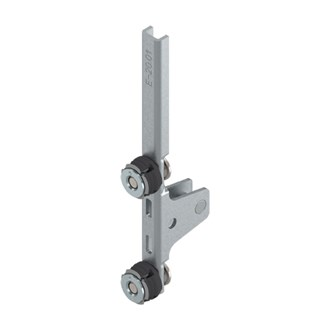 LEGRABOX front fixing bracket, K Height - Expando T