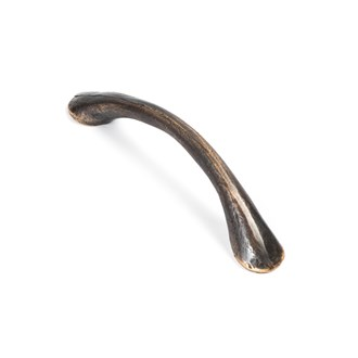 Tuscan Foundry Bow Handle