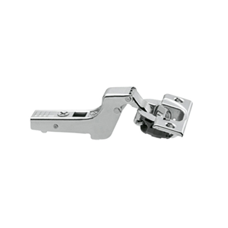 CLIP top BLUMOTION standard hinge 110 Degree inset application
