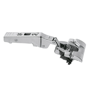 CLIP top BLUMOTION angled hinges - Full Overlay Boss: INSERTA