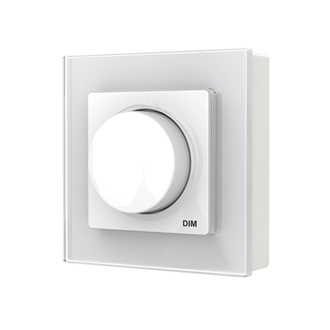 Rotary 1 Zone Dimmer