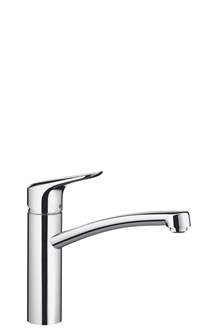 Hansgrohe Ecos Swivel Mixer