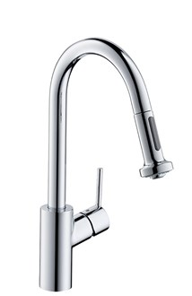 Hansgrohe Talis Pull Out Spray Mixer