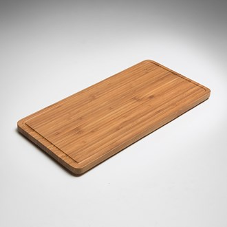Oliveri Apollo Bamboo Chopping Board