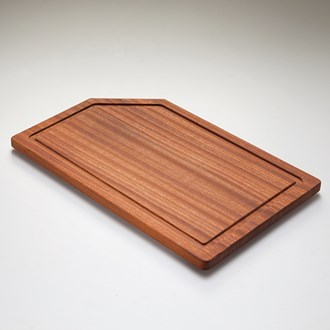 Oliveri Professional Series Timber Chopping Board